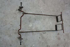 RUSSIAN PEDAL CAR pedal mechanism ORIGINAL parts for MOSKVITCH SOVIET TOY 70's