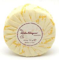 TUSCAN SOUL by Salvatore Ferragamo Perfumed Soap 75 g New