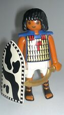Playmobil Egypt Roman Soldier Egyptian with Shield,Accessories,Soldiers,Warrior