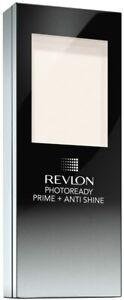 Revlon Photoready Primer/Anti Shine Balm 010, Clear