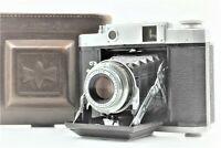 【 Excellent++++  w/ Case 】Mamiya 6 Six V 6x6 Rangefinder Zuiko 7.5cm f/3.5 Japan
