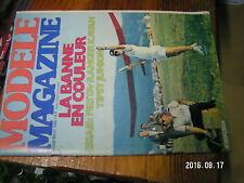 2µ?§ Revue Modele Magazine n°346 Le Fiesta Ranger Kavan Tipsy-Junior