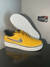"""nike air force 1 Low Sport """"Lakers"""" BV1168-700 ~ SIZE 11"""