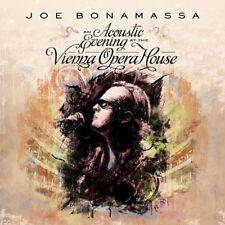 Joe Bonamassa - An Acoustic Evening At The Vienna Opera House (2LP Vinyl) 2013