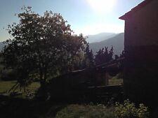 Echtes Juwel - Bauernhaus mit Garten / Wasser / Strom & traumhaftem Ausblick...