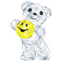 Swarovski Crystal Creation 5427996 Kris Bear- A Smile For You RRP $129