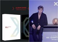 X1 (Wanna One X): Quantum Leap*  CD+Full Package+Poster (Stone) Album K-POP