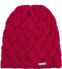Winter Bench Ladies Pink Lannah-B Knit Beanie BLWA0365B