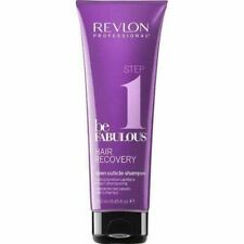 Revlon Be Fabulous Hair Recovery Step 1 Shampoo 250ml