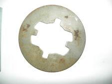 Rhino 00754201 Intermediate Plate. New, Replacement