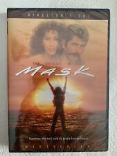 Mask (DVD, 2004, Directors Cut) Widescreen Region 1