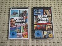GTA Grand Theft Auto Double Pack Vice City Stories + Liberty City für Sony PSP
