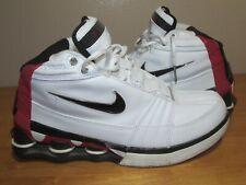 Nike Shox VC 4 size 9 (2004) Vince Carter