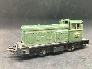 Jouef échelle ho locomotive diesel locotracteur Y51130