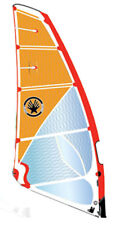 Ezzy 5.5 Legacy Windsurfing Sail New