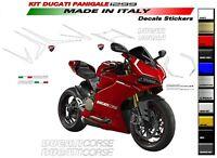 Adesivi per Ducati 959 1299 Panigale Kit completo