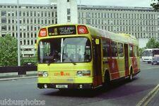 Bristol Omnibus NPD111L Bus Photo 42