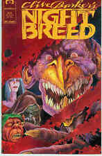 Clive BARKER'S Nightbreed # 5 (USA, 1990)