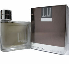 2 Pcs Dunhill Man by Alfred Dunhill 2.5 oz EDT Spray for Men - New in box