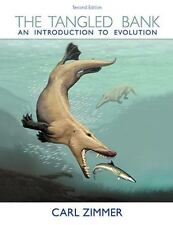 The Tangled Bank: An Introduction to Evolution, Zimmer, Carl, Good Book