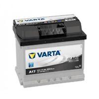 VARTA Starter Battery BLACK dynamic 5414000363122
