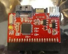 Hexin HXSP-106 Bi-directional SATA/PATA SATA/IDE Adapter 223A (Master & Slave)