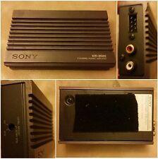 sony xm2025 amplificatore auto
