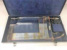 Dwyer 400 Air Velocity Meter Kit with Metal Case