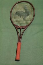 vintage tennis racquet le coq sportif JANNICK NOAH ELITE racchetta