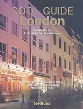 Cool Guide London, teNeues, Used; Good Book