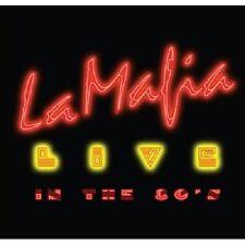 La Mafia - Live in the 80s [New CD]