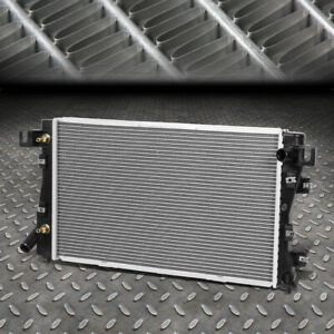 FOR 93-97 CONCORDE INTREPID VISION AT OE STYLE ALUMINUM CORE RADIATOR DPI 1390