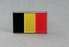 BELGIUM - LAPEL PIN BADGE - GHENT ANTWERP BRUSSELS BRUGES LIEGE  FLAG  129