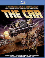 THE CAR NEW BLU-RAY