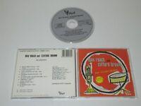 Max Roach & Clifford Brown / IN Concert (Vogue 600032) CD Album