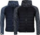 Geographical Norway Herren Sweatjacke Sweatshirt übergangsjacke Jacke Stepp MIX