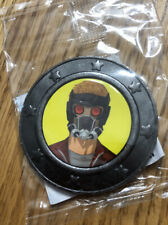 STAR-LORD Sealed COIN from Wonder Ball MARVEL AVENGERS GUARDIANS Of GALAXY