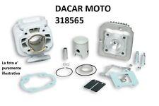 318565 GRUPPO TERMICO MALOSSI  50 cc allum. MBK BOOSTER 50 2T euro 0-1