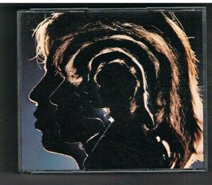 DO-CD - ROLLING STONES - HOT ROCKS 1964-1971  - german Press