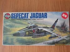 Airfix Sepecat Jaguar 1/72