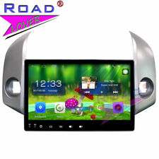 "9"" Android 6.0 Car PC MUltimedia Radio For Toyota RAV4 2009 2010-2012 Stereo GPS"