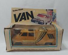Vintage Radio Shack Programmable Dodge Van Cat. No. 60-2378 1970's ?