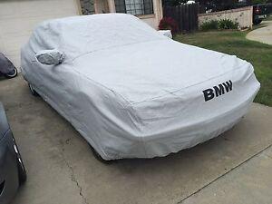 1995-2001 BMW E38 outdoor car cover 740iL 740i 750iL 740d 730i 728i 735iL 735