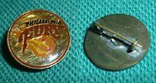 PHILADELPHIA FURY - NASL LEAGUE USA - Old Football Pin 1960's