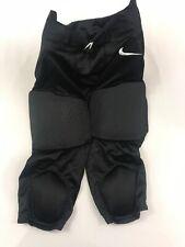 Nike Boys Padded Football Shorts Black Size Xl Nwt Original Price $40.