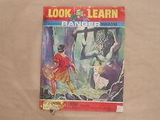 Look & Learn Magazine No 306 25th November 1967