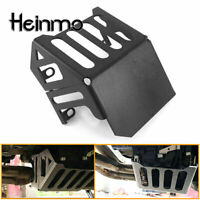 Engine Guard Skid Plate Protector for Yamaha Tracer 900 XSR900 MT09 FJ09 2015-19