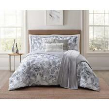 Jennifer Adams Home Cs2134Kg7-1300 7 Piece Comforter Set King Brooktree