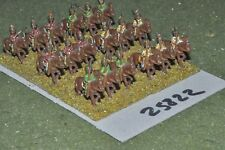 15 mm Classique/Persan-Lourd 18 Figures-CAV (25822)