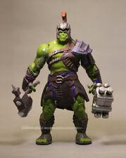 NEW HULK Thor Ragnarok - Hulk Helmeted Gladiator Doll Action Figure Collectible